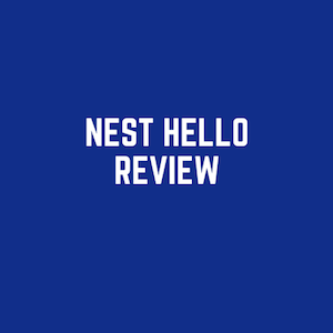 Nest Hello Review: Strong Contender for Best Doorbell Camera