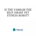 Is The Varram The Best Smart Pet Fitness Robot?